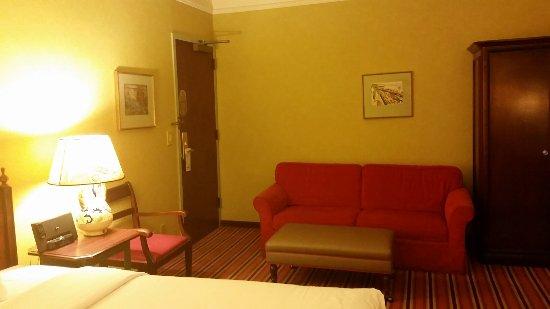 Hotel Rex San Francisco : 20171211_211856_large.jpg