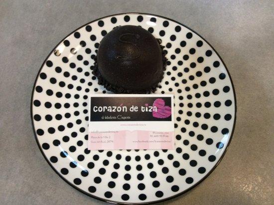 Soto del Real, España: Capricho sacher