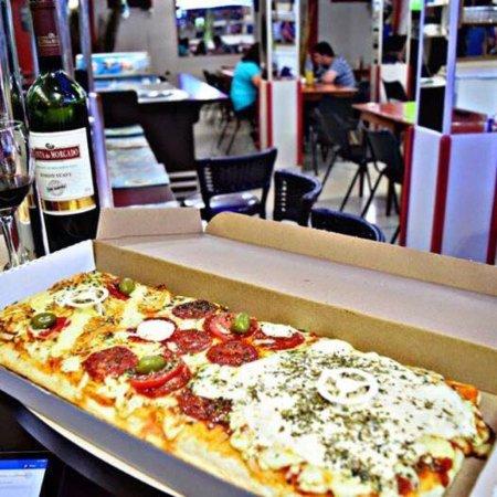 Pizzeria Super Cuatro