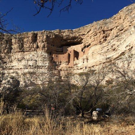 Montezuma Castle National Monument: photo2.jpg