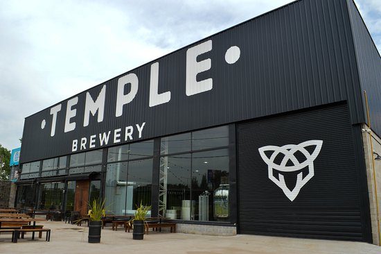 Temple Brewery