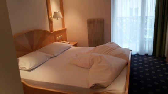 Letto Matrimoniale Bolzano.Letto Matrimoniale Bild Von Chrys Hotel Bolzano Bozen