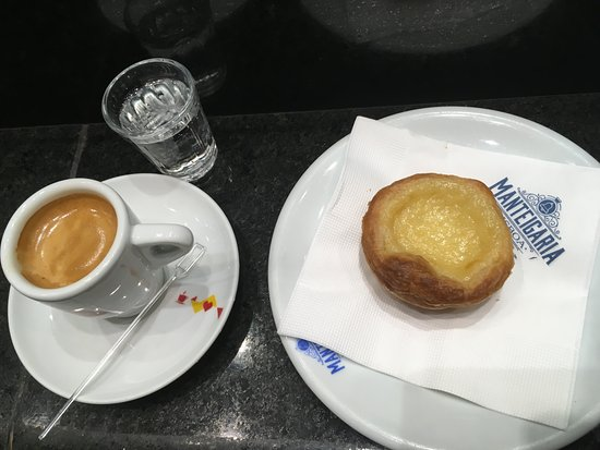 Manteigaria Lisboa Pamplona - Dezembro 2017