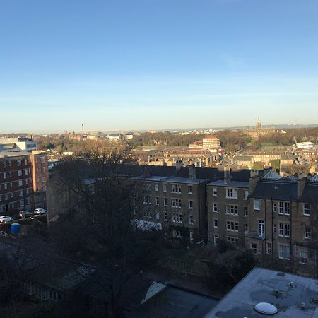 Travelodge edinburgh learmonth hotel reviews photos for 2 learmonth terrace edinburgh