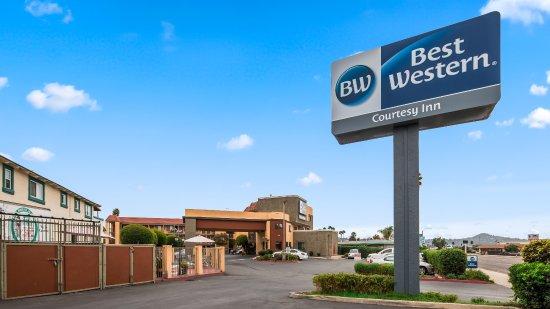 Best Western Courtesy Inn