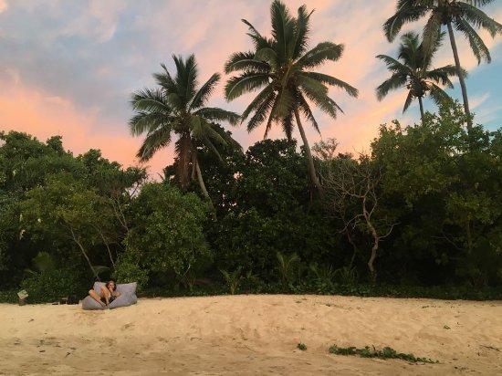 ウオールバ島 Picture