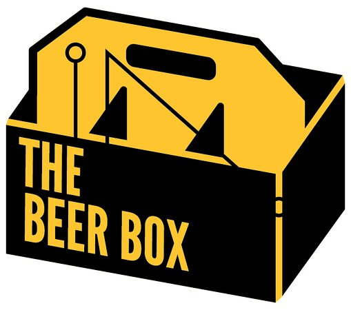 Aguadilla, Puerto Rico: The Beer Box