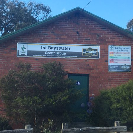 ‪‪Bayswater‬, אוסטרליה: Guy Turner Reserve‬