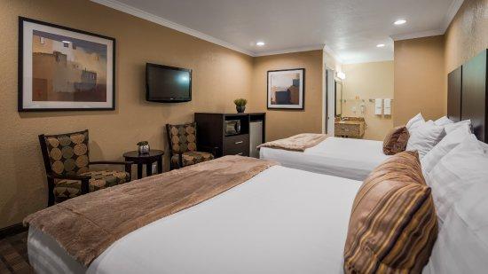 Best Western Poway/San Diego Hotel-bild