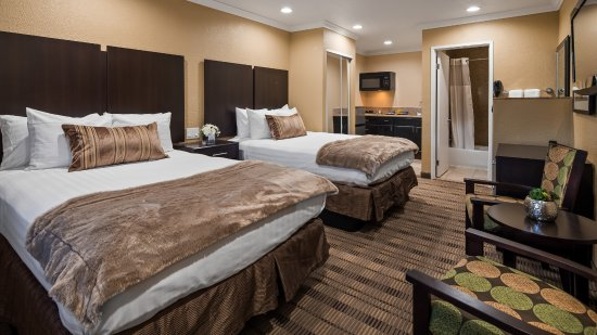 Фотография Best Western Poway/San Diego Hotel