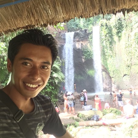 Putu Rembo - Bali Private Tour Guide & Driver