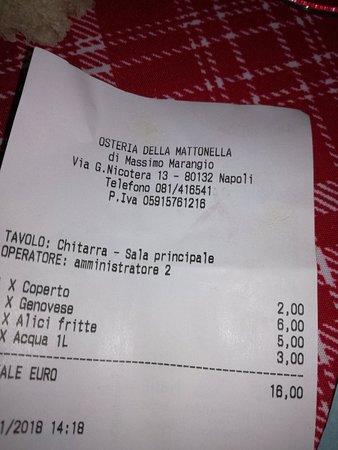 Osteria della Mattonella: IMG_20180109_141834_large.jpg