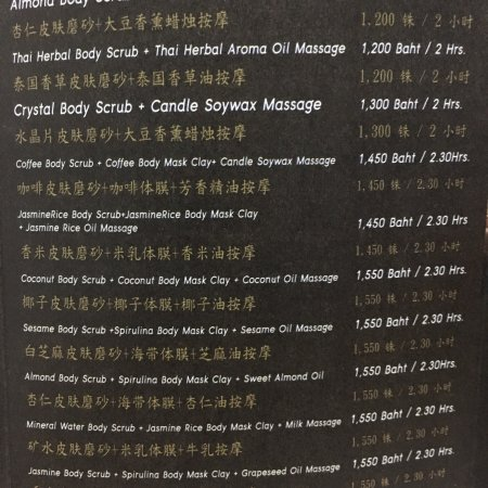 prostata massage chang thai massage