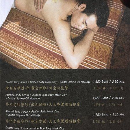 thai massage solbjerg thai lanna wellness anmeldelse
