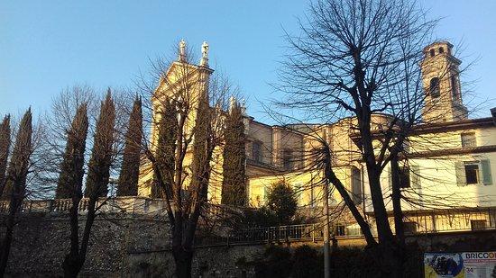Chiesa dei Santi Nazario e Celso martiri - Duomo