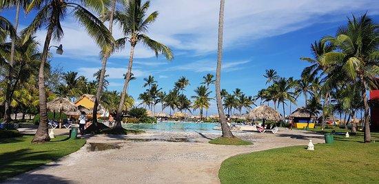 Caribe Club Princess Beach Resort & Spa : 20180105_150120_large.jpg