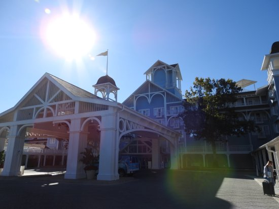 Foto de Disney's Beach Club Villas