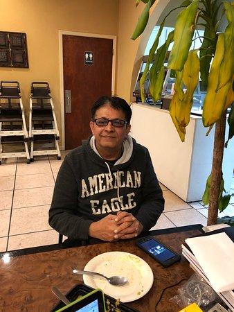 Pakistani Restaurant San Antonio