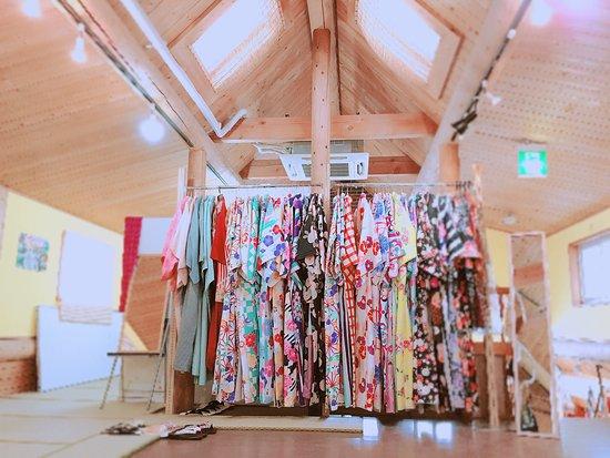Kimono Za Waso Rental