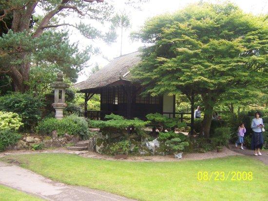 Hotels Near Japanese Gardens Kildare