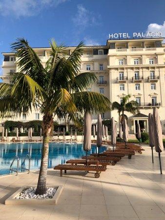 Palacio Estoril Hotel, Golf and Spa Photo