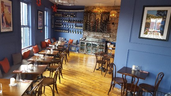 The Best Restaurants in Ranelagh - Zomato Ireland