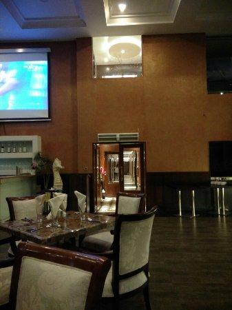 Cafe Atlantis