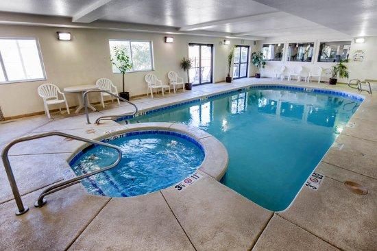 SureStay Plus Hotel by Best Western Buffalo : Pool
