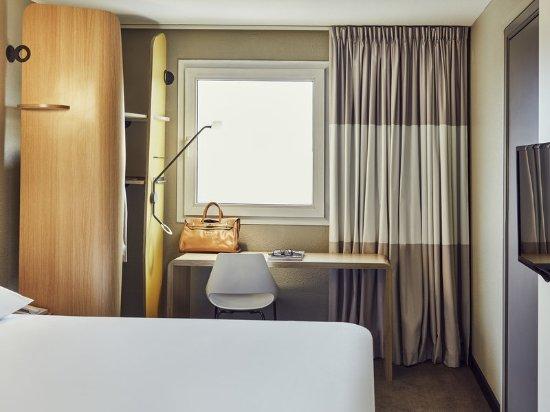 Hotel Ibis La Valette Var