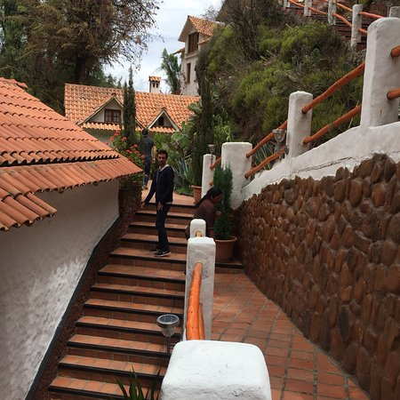 Hotel Rio Selva Resort Santa Cruz: photo1.jpg