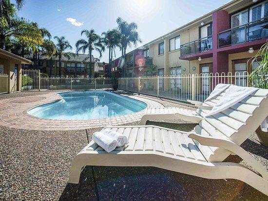 Lansvale, Australia: Exterior