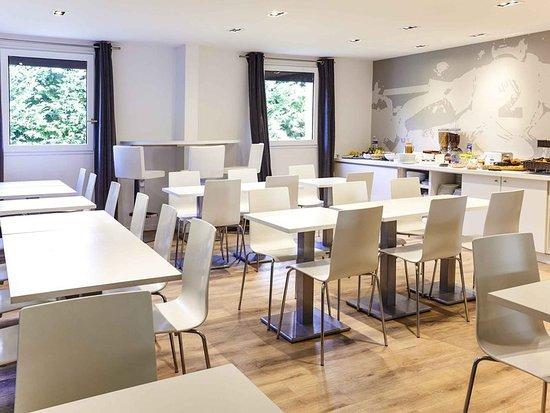 hotel ibis styles toulouse nord sesquieres frankrig hotel anmeldelser sammenligning af. Black Bedroom Furniture Sets. Home Design Ideas