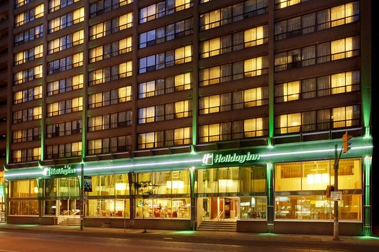 Cheap Hotel Rooms In Toronto Downtown