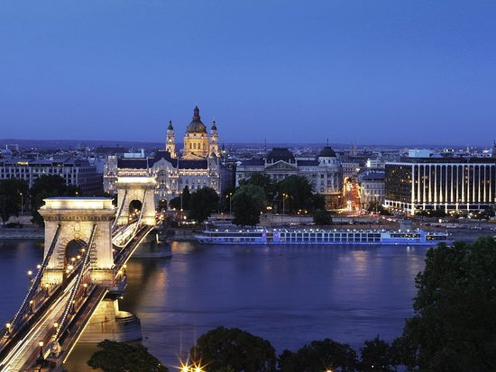 Sofitel Budapest Chain Bridge $184 ($̶2̶6̶8̶) - UPDATED