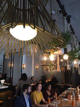 Delicious photo de thep thai restaurant new york for Aura thai fusion cuisine new york ny