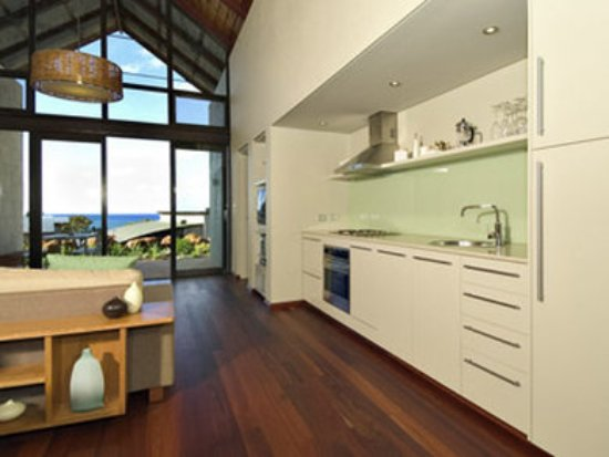 Cape Naturaliste, Australië: Guest room
