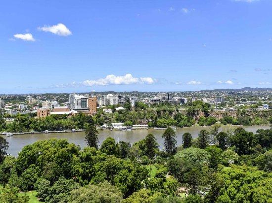 The Sebel Quay West Brisbane: Guest room