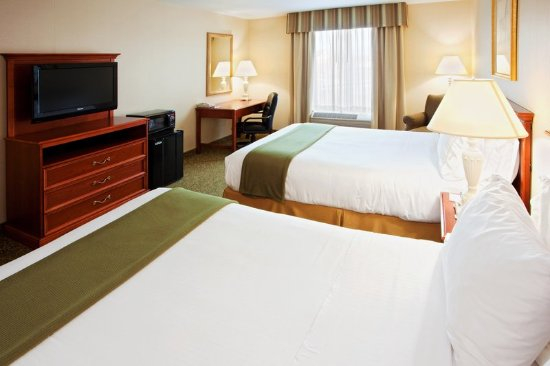 Hagerstown, MD: Guest room