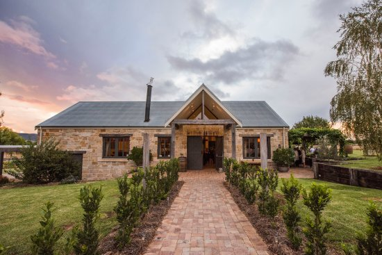 Mudgee, Australia: The Cellar By Gilbert - Tasting Room & Wine Bar