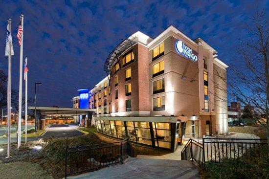 Hotel Indigo Atlanta Airport Reviews