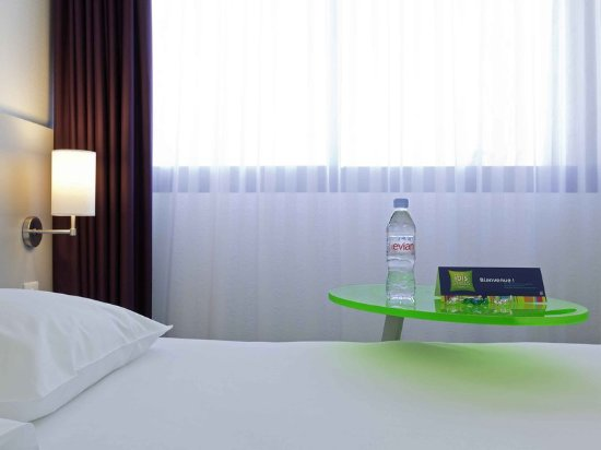 Ibis Styles Bordeaux Sud Villenave d'Ornon : Guest room