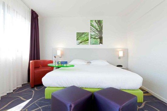 Villenave D'ornon, Frankrike: Guest room