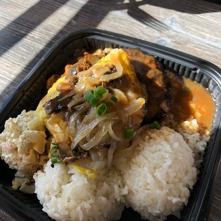 Da Kitchen Maui Kihei Menu
