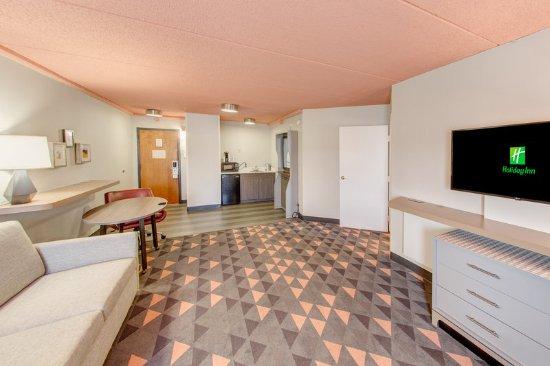 Auburn, Estado de Nueva York: Guest room