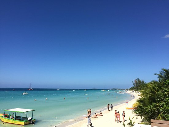 White Sands Negril Photo