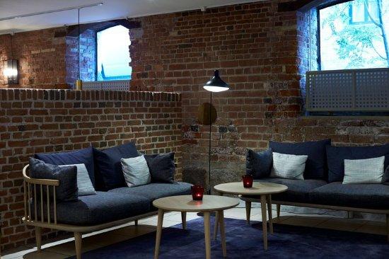 copenhagen strand hotel copenhague danemark voir les. Black Bedroom Furniture Sets. Home Design Ideas