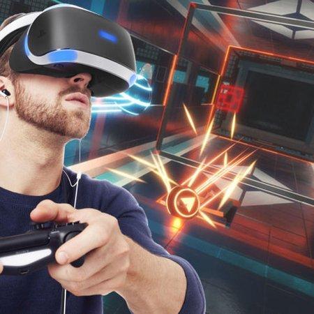 Space Virtual Reality