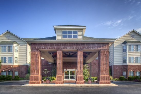 Homewood Suites by Hilton Charlotte Airport: Exterior