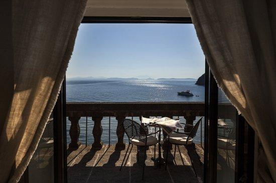 Mezzatorre Resort and Spa: Lobby