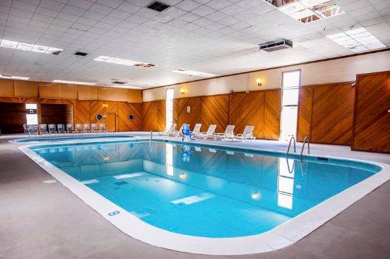 Ellensburg, Etat de Washington : Pool